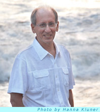 Photo of Eric Isen, Ayurvedic Intuitive